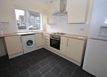 Thumbnail 1 bed flat for sale in Meadowside Road, Galston
