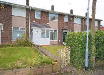 Thumbnail 3 bed terraced house for sale in Nantwich Way, Handforth, Wilmslow