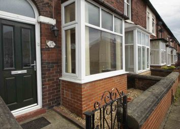 Thumbnail 2 bedroom terraced house to rent in Leicester Ave, Horwich, Bolton, Greater Manchester