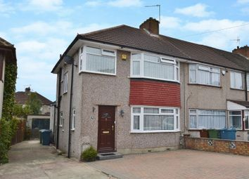 Thumbnail 3 bed semi-detached house for sale in Stox Mead, Harrow