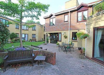 Thumbnail 1 bed property to rent in Grigg Lane, Brockenhurst