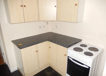 Thumbnail 2 bed flat to rent in Chapel Street, Airdrie, North Lanarkshire