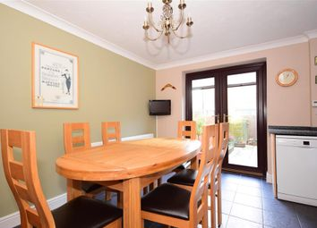 Thumbnail 4 bedroom town house for sale in The Ridgeway, London