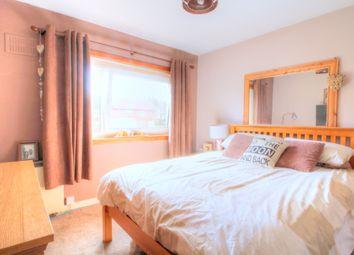 Thumbnail 2 bed flat for sale in Skye Road, Rutherglen, Glasgow