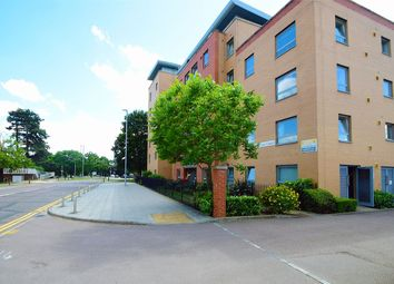 Thumbnail 2 bed flat for sale in Pinetree Court, Danestrete, Town Centre, Stevenage, Hertfordshire