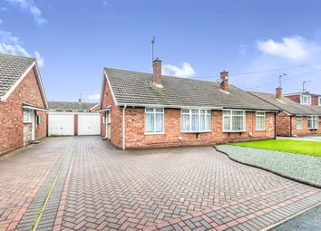 Thumbnail 2 bed semi-detached bungalow for sale in Aspen Grove, Willenhall
