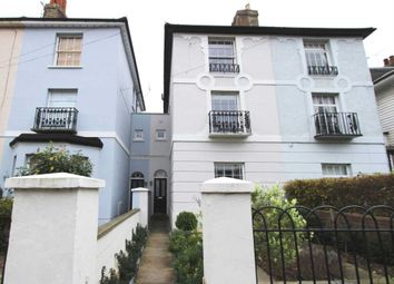 Thumbnail 4 bedroom semi-detached house to rent in Windmill Street, Gravesend