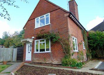 Thumbnail 3 bed detached house for sale in Addington Road, Seldon, Surrey