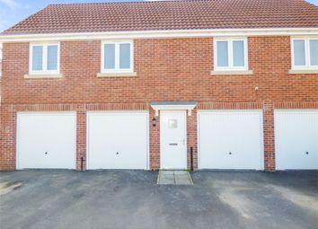 Thumbnail 2 bed detached house for sale in Morgan Drive, Whitworth, Spennymoor, Durham