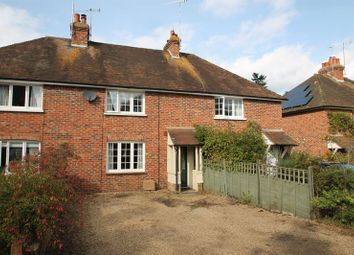 Thumbnail 3 bed terraced house for sale in Hoe Lane, Peaslake, Guildford