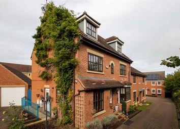 Thumbnail 6 bed town house to rent in Beddoes Croft, Medbourne, Milton Keynes, Bucks