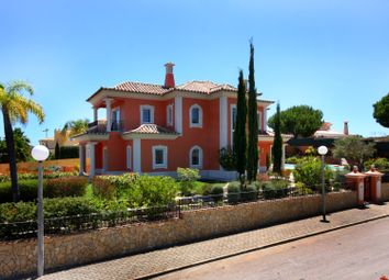 Thumbnail 4 bed detached house for sale in Close To Quarteira, Loulé, Quarteira, Loulé, Central Algarve, Portugal