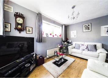 Thumbnail 1 bed terraced house for sale in Sawyers Lawn, Ealing