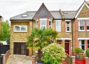 Thumbnail 1 bed maisonette for sale in Gordon Avenue, St Margarets, Twickenham