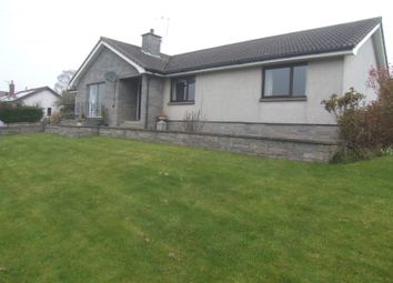 Thumbnail 3 bed bungalow for sale in Merse View, Paxton