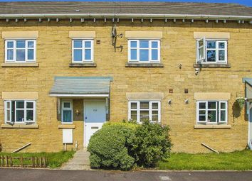 Thumbnail 4 bed terraced house for sale in Roe Greave Road, Oswaldtwistle, Lancashire
