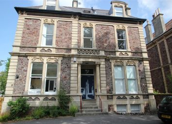 Thumbnail 2 bed flat to rent in Priory Road, Clifton, Bristol