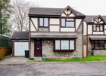Thumbnail 3 bedroom detached house for sale in Branksome Court, Bradford, West Yorkshire