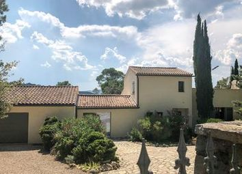 Thumbnail 4 bed villa for sale in Sillans-La-Cascade, Var, France