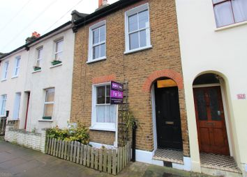 Thumbnail 2 bed terraced house for sale in Besley Street, Streatham