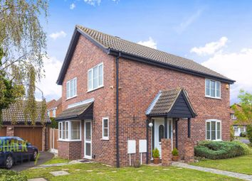 4 bed detached house for sale in Forbes Close, Hornchurch RM11