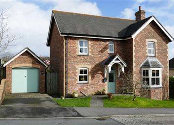 Thumbnail 4 bed detached house for sale in St. Peters Road, Holsworthy