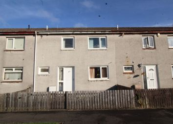 Thumbnail 3 bed terraced house for sale in Sedgebank, Livingston