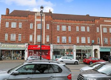 Thumbnail 2 bed flat for sale in Central Parade, St. Marks Hill, Surbiton