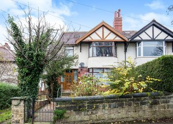 Thumbnail 6 bed semi-detached house for sale in Sycamore Avenue, Chapel Allerton, Leeds