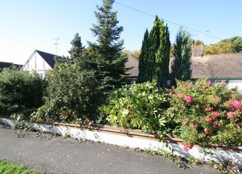 Thumbnail 2 bed bungalow to rent in St. Davids Drive, Leigh-On-Sea