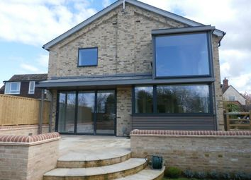 Thumbnail 3 bedroom property to rent in Abbey Street, Ickleton, Saffron Walden