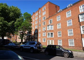 Thumbnail 2 bedroom flat for sale in Barrow Hill Estate, St John's Wood
