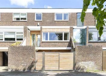 Thumbnail 4 bedroom terraced house for sale in Ladderstile Ride, Kingston Upon Thames