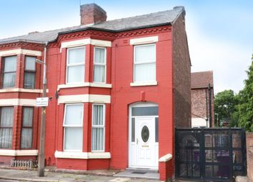 3 bed end terrace house for sale in Lunesdale Avenue, Aintree, Liverpool L9