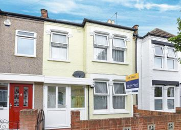 Thumbnail 3 bed terraced house for sale in Blandford Road, Beckenham