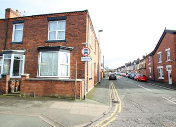Thumbnail 4 bed terraced house for sale in Hatrell Street, Newcastle-Under-Lyme