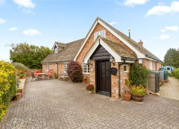 Thumbnail Detached house for sale in Barnsley Road, Ampney Crucis, Cirencester