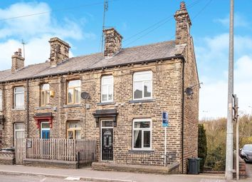 Thumbnail 2 bed terraced house to rent in Bradford Road, Oakenshaw, Bradford