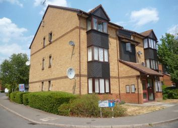 Thumbnail 1 bed flat for sale in Gatting Close, Pavilion Way, Burnt Oak, Edgware