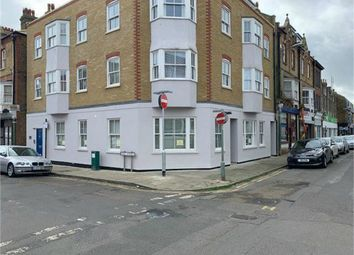 Thumbnail 2 bedroom flat to rent in East Street, Herne Bay, Kent