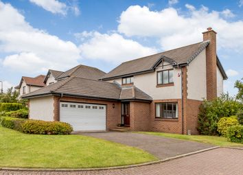 Thumbnail 5 bed detached house for sale in Netherbank, Edinburgh, Edinburgh