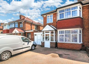 Thumbnail 3 bed property to rent in Calder Gardens, Edgware