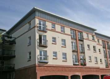 Thumbnail 1 bed property for sale in Nelson Street, Largs