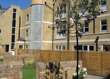 Thumbnail 1 bed flat to rent in Elizabeth Mews, Cambridge Heath