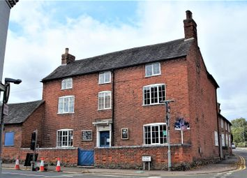 Thumbnail 5 bed farmhouse for sale in Groby Road, Anstey, Leicester