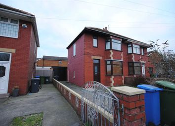 Thumbnail 2 bed property to rent in Compley Avenue, Poulton-Le-Fylde