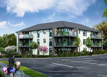 Thumbnail 2 bedroom flat for sale in Capelrig Apartments, Capelrig Road, Newton Mearns