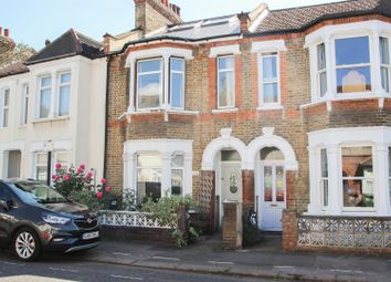 Thumbnail 5 bed property for sale in Leahurst Road, London