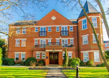 Thumbnail 2 bed flat for sale in Aundle House, Repton Park, Woodford Green