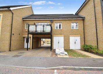 Thumbnail 2 bedroom flat for sale in Chapel Drive, Victoria Park, Dartford, Kent
